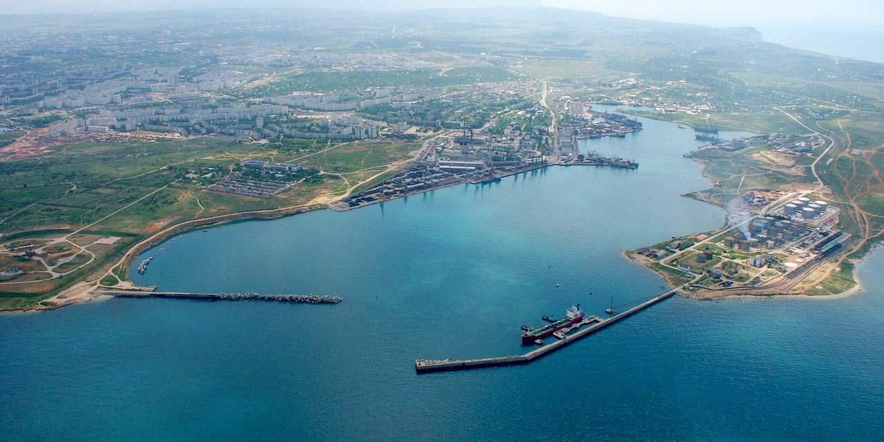 port in india