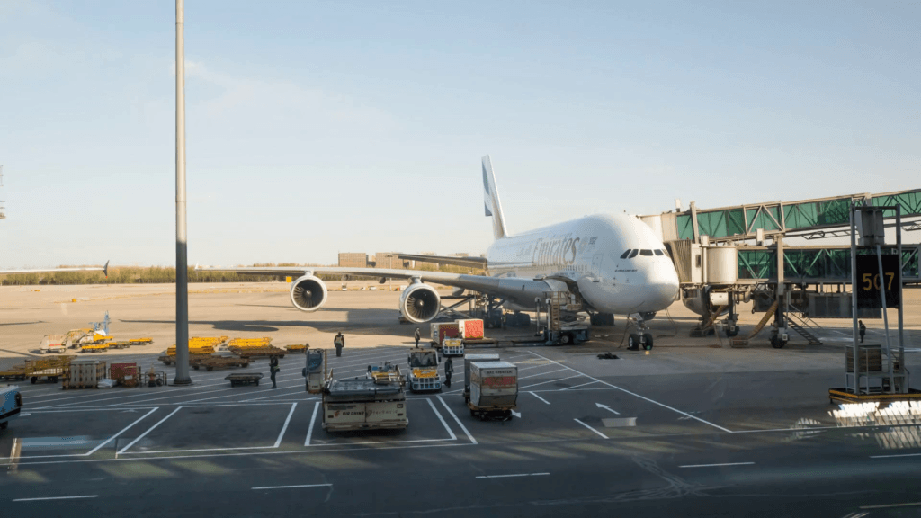 beijing, cargo airports in china