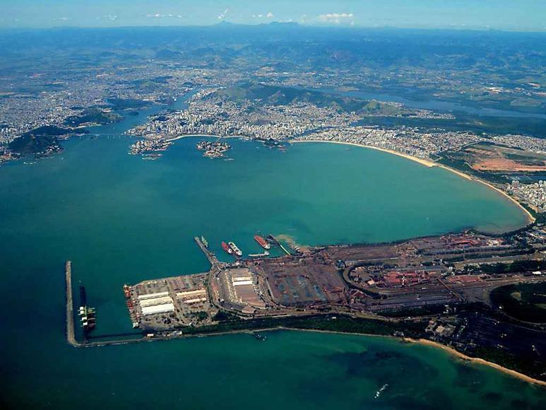 Tubarao port